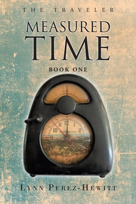 Measured Time: Book One Cover Image