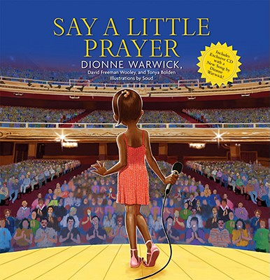 Say a Little Prayer Cover
