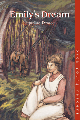 Emily's Dream (Orca Young Readers) Cover Image