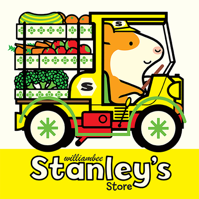 Cover for Stanley's Store