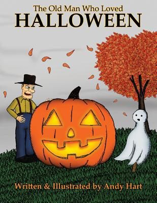The Old Man Who Loved Halloween Cover Image