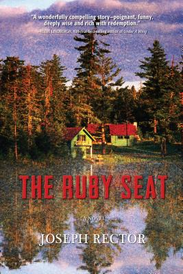 The Ruby Seat Cover