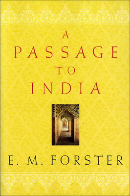 Passage to India Cover Image