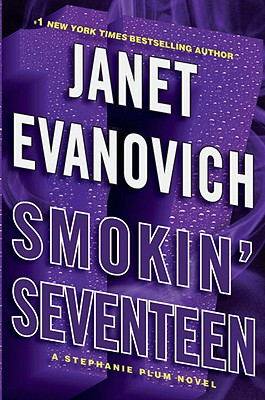 Smokin' Seventeen Cover