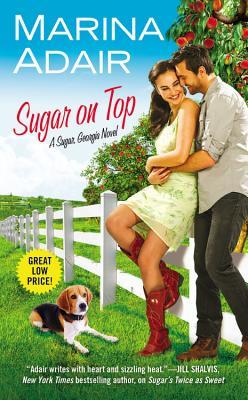 Sugar on Top (Sugar, Georgia #2) Cover Image