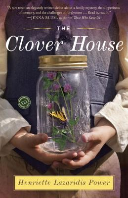 The Clover House Cover