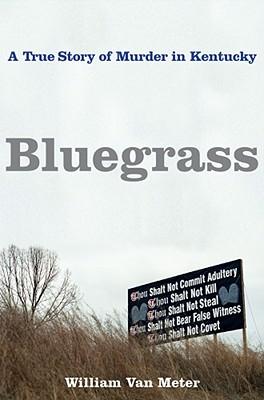 Bluegrass Cover