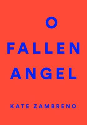 O Fallen Angel Cover Image