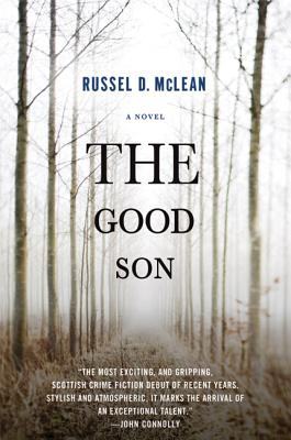 The Good Son: A J. McNee Mystery Cover Image