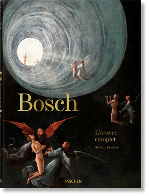 Bosch. l'Oeuvre Complet Cover Image