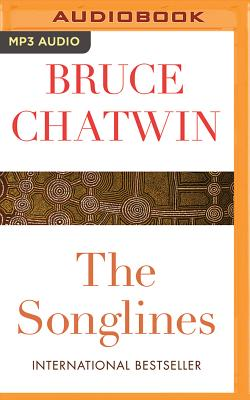 The Songlines Cover Image