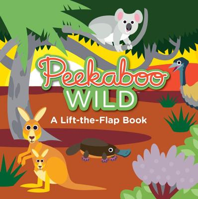 Peekaboo Wild Cover