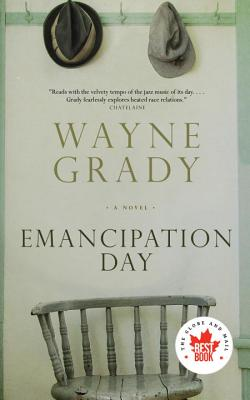 Emancipation Day Cover Image