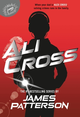 Ali Cross cover