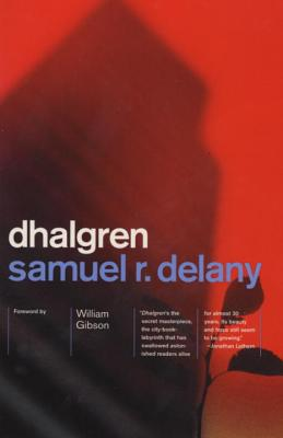 Dhalgren Cover Image