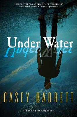 Under Water (A Duck Darley Novel #1) Cover Image