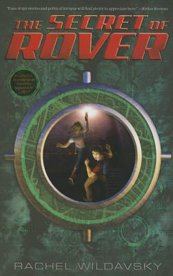 The Secret of Rover Cover Image