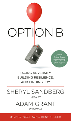 Option B: Facing Adversity, Building Resilience, and Finding Joy Cover Image