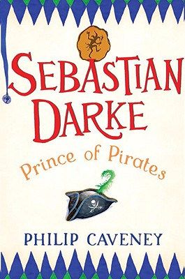 Sebastian Darke Cover