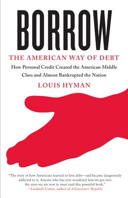 Borrow: The American Way of Debt Cover Image