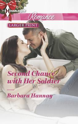 Second Chance with Her Soldier Cover