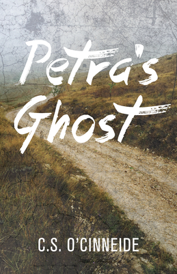 Petra's Ghost Cover Image