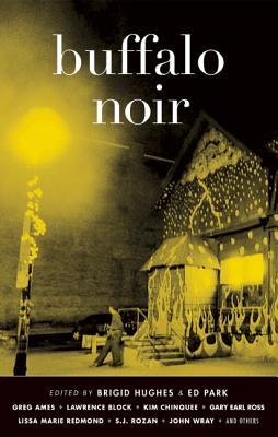 Cover for Buffalo Noir
