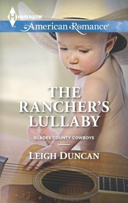 The Rancher's Lullaby Cover Image