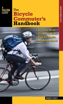 The Bicycle Commuter's Handbook Cover Image