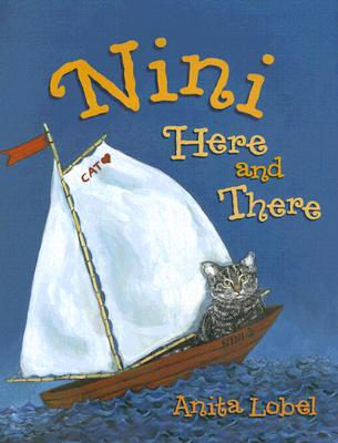 Nini Here and There Cover