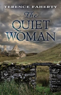 The Quiet Woman Cover Image