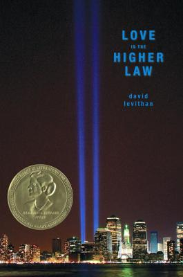 Love Is the Higher Law Cover
