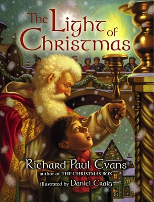 Light of Christmas Cover