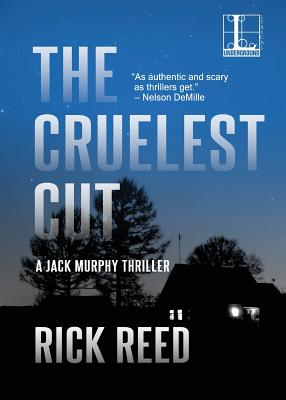 The Cruelest Cut cover image