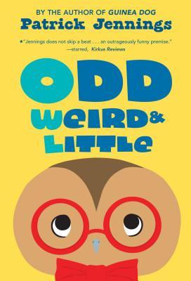 Odd, Weird & Little Cover Image