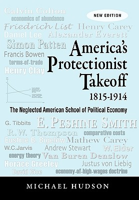 Cover for America's Protectionist Takeoff 1815-1914