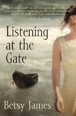 Listening at the Gate Cover