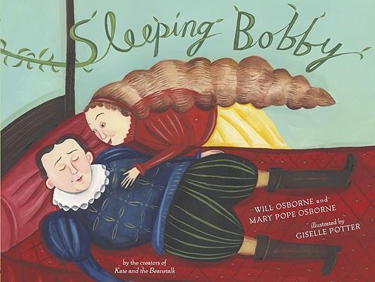Sleeping Bobby Cover