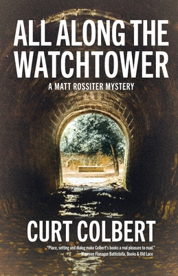 All Along the Watchtower Cover Image
