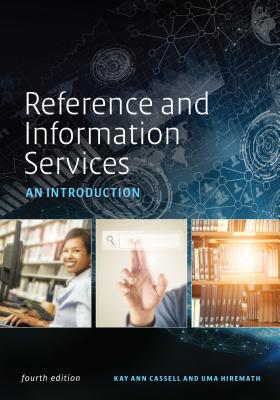 Ref & Info Services Cover Image