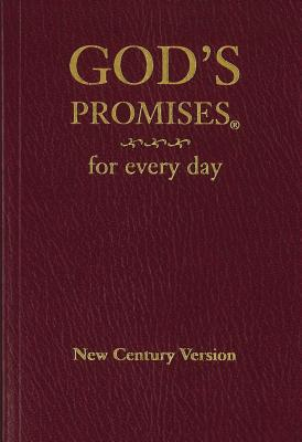 God's Promises for Every Day Cover Image