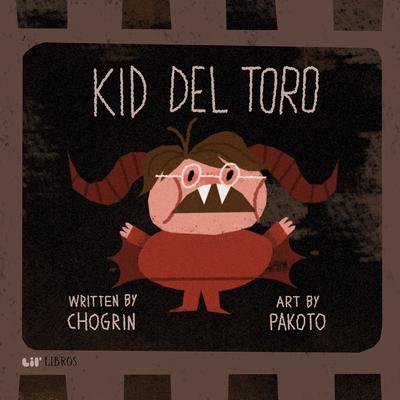 Kid del Toro Cover Image