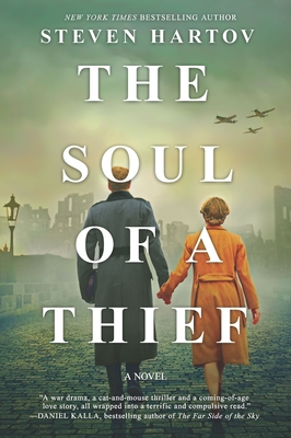 The Soul of a Thief Cover Image