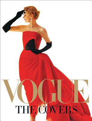 Vogue: The Covers Cover Image