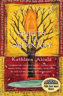 Spirits of the Ordinary Cover