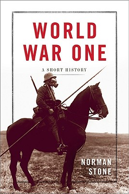 World War One Cover