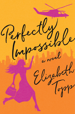 Perfectly Impossible Cover Image