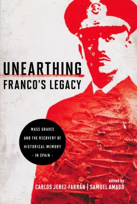 Unearthing Franco's Legacy Cover