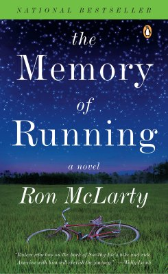 The Memory of Running Cover