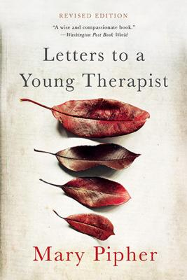 Letters to a Young Therapist Cover Image